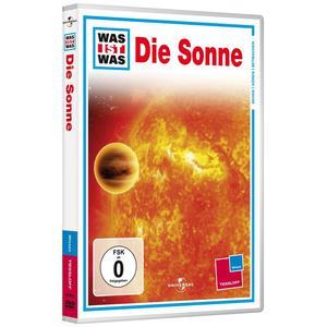 Tessloff-Verlag WAS IST WAS DVD Die Sonne