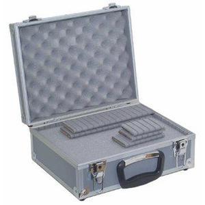 Bilora malet n de aluminio ii - Maletin de aluminio para herramientas ...
