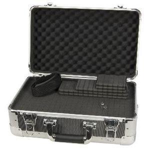Bilora Luxus Alu Koffer Digital-B I