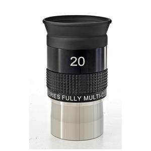 """Explore Scientific Oculare Wide Angle 20mm 70° 1.25"""""""