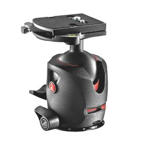 Manfrotto MH057M0-RC4 tripod ball head with 410PL