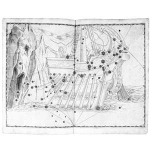 KunstSchätzeVerlag Uranometria von Johann Bayer inkl. Begleitbuch