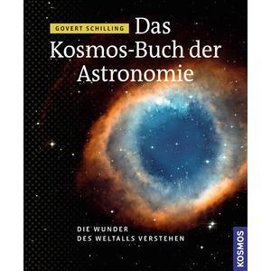 Kosmos Verlag Das Kosmos-Buch der Astronomie