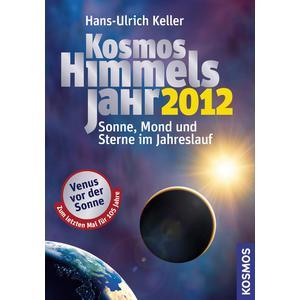 Kosmos Verlag Jahrbuch Kosmos Himmelsjahr 2012