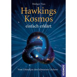 Kosmos Verlag Buch Hawkings Kosmos einfach erklärt