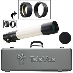 TeleVue Apochromatischer Refraktor AP 101/540 NP-101is Imaging System OTA