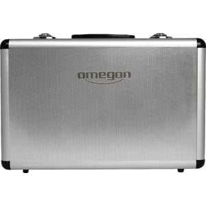 Omegon Deluxe eyepiece case, optimised for focal lengths from 1800mm