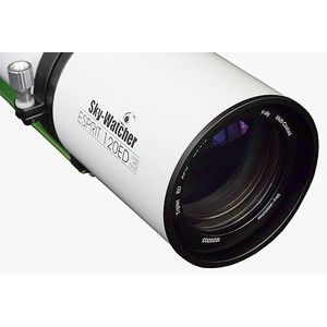 Réfracteur apochromatique Skywatcher AP 120/840 ESPRIT-120ED Professional OTA