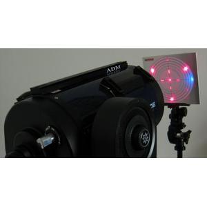 """Hotech Collimatore laser avanzato CT per focheggiatore  1.25"""" con regolazione micrometrica"""