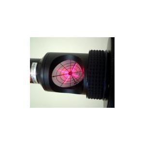 "Hotech 1.25"" SCA laser collimator - dot laser"