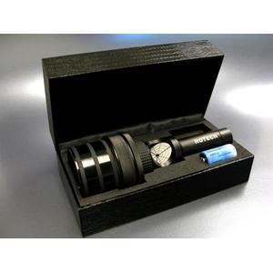 """Collimateurs lasers Hotech Laser de collimation 1.25""""/2"""" SCA  - Réticule dot"""