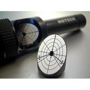 """Hotech Colimador láser 1.25""""/2"""" SCA - Dot láser"""