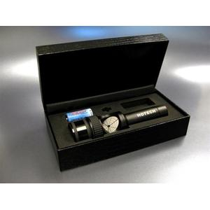 "Hotech 1.25"" SCA laser collimator - crosshair laser"