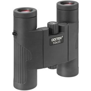 DOCTER Binocolo 10x25 compact