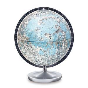 Columbus Moon globe, 872653