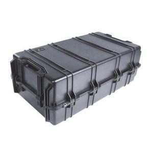 PELI Valigetta M1780 nera con materiale espanso incl. rotolini