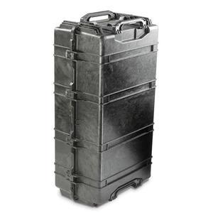 PELI Koffer M1780 schwarz mit Schaumstoff inkl. Rollen
