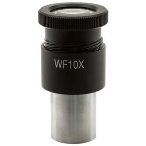 Optika M-781, Oculaire micrométrique M-781 EWF 10x / 22 (XDS, POL, IM)