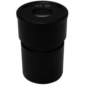 Optika Oculare Oculari (coppia) ST-001  WF5x/22mm per serie stereo
