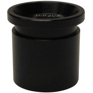 Optika Oculare Oculari (due pezzi) ST-004 WF20x/13mm per serie stereo