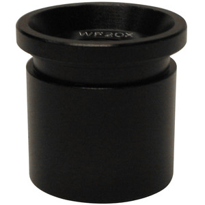 Optika WF20X/13mm eyepieces (pair of) ST-004 for stereo series