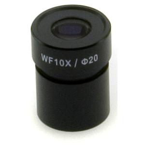 Optika Oculare micrometrico ST-005, WF10x per serie Stereo