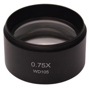 Optika Obiettivo Lente addizionale ST-091 0,75x per SZM