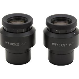 Optika Oculare Oculari (coppia) ST-144 WF25x/9 mm per testate SZN serie modulare