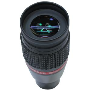 Omegon Super LE 1.25, 9mm eyepiece