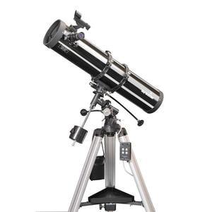 Skywatcher Telescópio N 130/900 Explorer EQ-2 com motor EQ-2