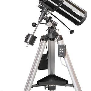 Skywatcher Telescopio N 130/900 Explorer EQ-2 azul con motor EQ-2