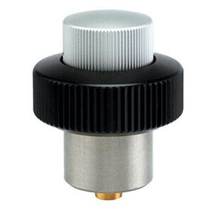 Vixen Focheggiatore micrometrico Dual-Speed-Focuser Upgrade Kit