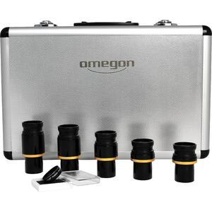 "Omegon Super ploessl 1.25"" eyepiece case"