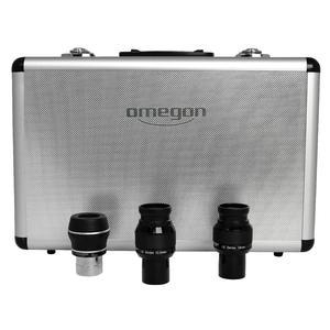 Omegon Geamantan cu oculare Deluxe, optimizate pentru distanţe focale începând de la 1800mm