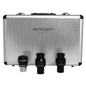 Omegon Maleta de luxe para ocular, ideal para  distancias oculares mayores que 1800 mm