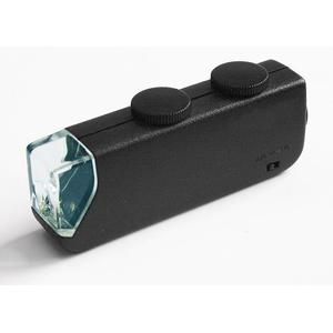 "Bresser Handmikroskop Taschen-Mikroskop 60x-100x TM-145 ""LED"""