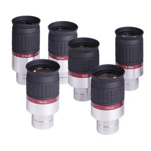 Meade Oculare Valigetta portaoculari HD-60 Series 5000