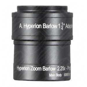 Baader Lente de Barlow de zoom 2,25x Hyperion