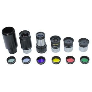 Omegon eyepiece and accessories case, large