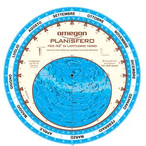 Omegon Telescopio AC 60/700 AZ-1 Set