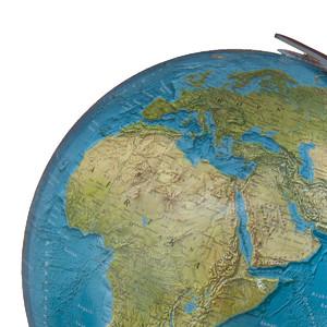 Columbus Floor globe Duorama 40cm