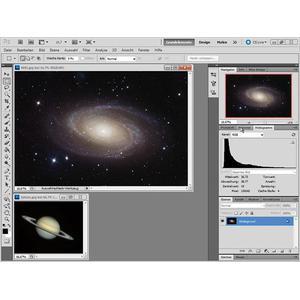 Oculum Verlag Digitale Astro-Bildbearbeitung