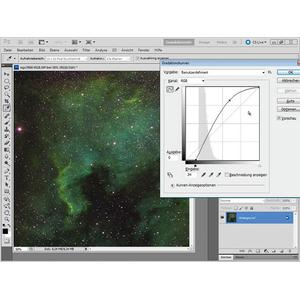 Oculum Verlag Buch Digitale Astro-Bildbearbeitung