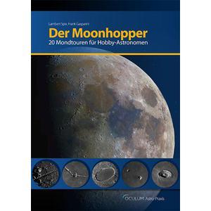 Oculum Verlag Buch Der Moonhopper