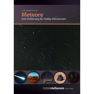 Oculum Verlag Buch Meteore
