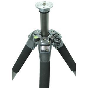 Omegon Aluminium-Dreibeinstativ Stativ Titania 600