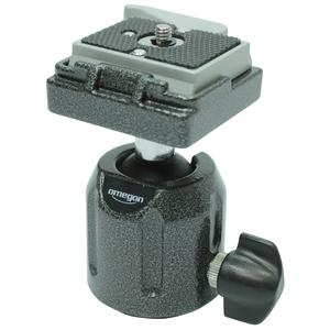 Omegon Tripod ball-head Titania 200 ball head
