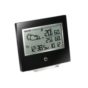Oregon Scientific Wireless Stazione Meteo Slim