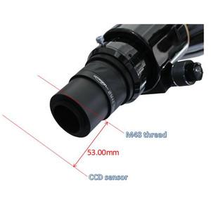 Omegon 3'' Flattener mit M48 Gewinde für 150 und 126 Apochromat