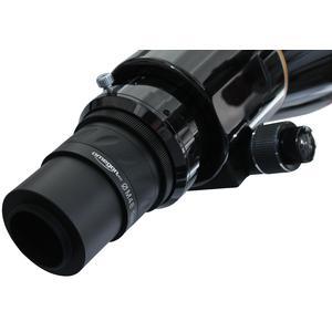 """Omegon Flattener 3"""" con rosca M48 para apocromático 150 y 126"""